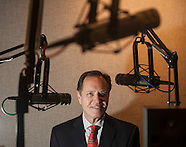 Thom Callahan, president of the Southern California Broadcasters Association