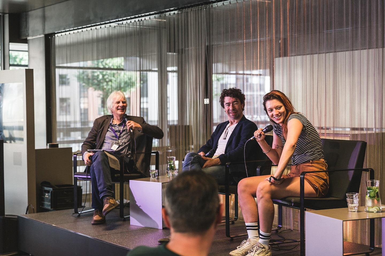 Film Fest Gent - Dag5:(13-10-2018)