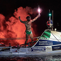Gavan Hennigan, Irish Rower