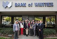 Bank of Whittier
