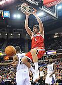 20101223 - Milwaukee Bucks @ Sacramento Kings
