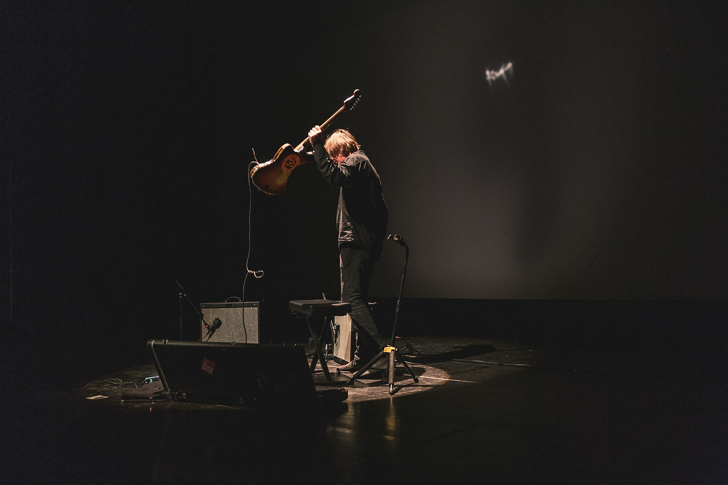 Film Fest Gent - Videodroom: Thurston Moore