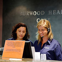 Burwood Health Care