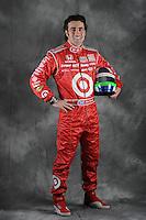 Dario Franchitti, Spring Training, Barber Motorsports Park, Birmingham, AL USA 4/10/2011