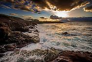 The Maui Coast, Maui Hawaii