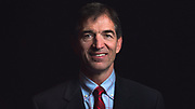 GU alumnus John Stockton was inducted into the WCC Hall of Honor in Las Vegas on March 4. (Photo by Zack Berlat)