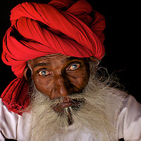 Tribal People in India