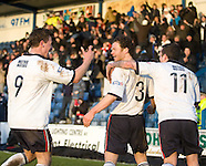 Queen of the South v Dundee 18.02.2012