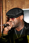 "Black Thought at The Roots Album realease party for ""Roots Down"" at Sutra on April 29, 2008"".. The Legendary Roots Crew, the influential, Grammy Award-winning American band from Philadelphia, Pennsylvania, famed for a heavily jazzy sound and live instrumentation, have made 10 Albums to date."