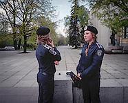 Kiev / Donetsk 2014