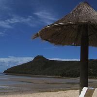 Hamilton Island Beach Chair
