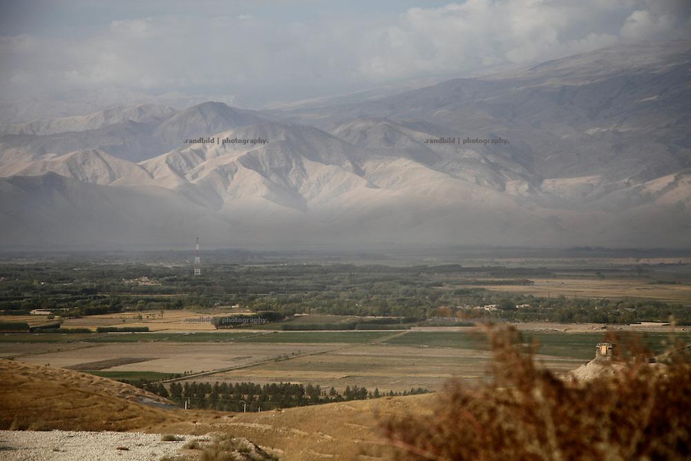 German OP North, Northern Afghanistan
