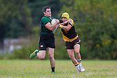 South Jersey Men's Rugby vs Rowan University - 3 September 2016