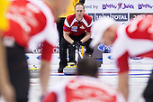 Canadian mens Curling Championships 2013