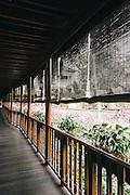 Spa at the Pennisula Bangkok