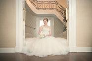 Alli's Bridal Session 3/14/16
