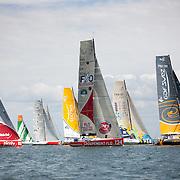 Normandie Channel Race 2014