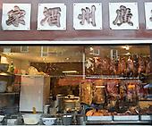Chinatown London Chinese New Year