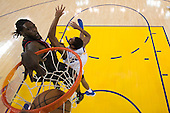 20161201 - Houston Rockets @ Golden State Warriors