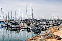 Long Beach Marina, Long Beach, CA
