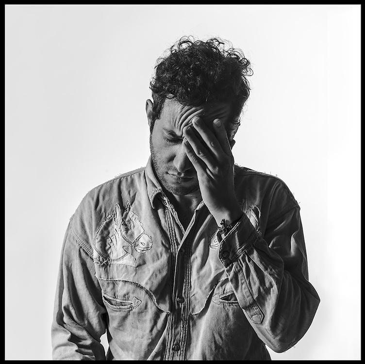 Antonin Drujon d'Astros, designer, Atelier Violet