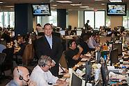 Brian Crumbaker, CEO, Goldline International.
