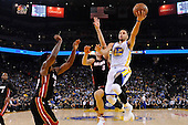20160111 - Miami Heat @ Golden State Warriors