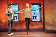 Good Canary by Zach Helm at The Rose Theatre Kingston <br /> <br /> Creatives:<br /> <br /> Director: John Malkovich<br /> Designer: Pierre-Francois Limbosch<br /> Lighting Designer: Malcolm Rippeth<br /> Sound Designer: Jon Nicholls<br /> <br /> Cast:<br /> <br /> Ilan Goodman<br /> Harry Lloyd<br /> Freya Mavor<br /> Sally Rogers<br /> Steve John Shepherd<br /> Michael Simkins<br /> Simon Wilson