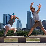 Thunderbird Energetica, Austin