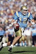 2006 UCLA Bruins vs USC TRojans @ Rose Bowl
