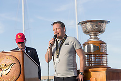 World Match Racing Tour, Congressional Cup, Long Beach Yacht Club, Long Beach, CA, USA. 2nd April 2017.