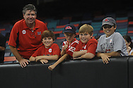 at the Louisiana Superdome in New Orleans, La. on Saturday, September 11, 2010. Ole Miss won 27-13.