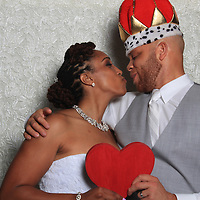 Marla&Mike Wedding Photo Booth