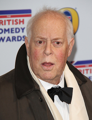 clive swift interview