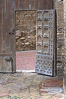Ancient Door