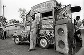 Jamaica Sound Systems