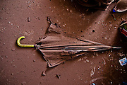 On September 5 th 2012, a major accident in a firework factory shook Tamilnadu,a state in India.More than 250 people were injured and around 50 died including children. Image © Balaji Maheshwar/Falcon Photo Agency