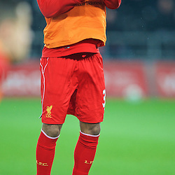 150316 Swansea v Liverpool