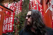 20101128 Japan, Ian Astbury of The Cult