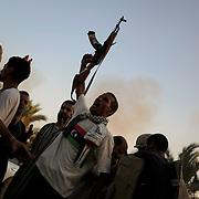 Libya: The Road to Tripoli