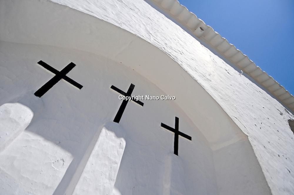 San Carlos, Ibiza, Spain