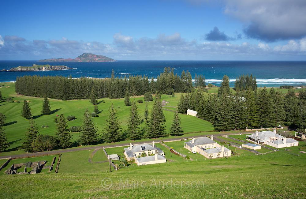Kavha Norfolk Island