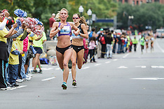 Tufts 10K For Women 2014