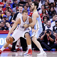 04-15 NUGGETS AT CLIPPERS