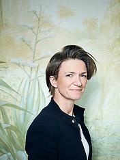 Isabelle Kocher (Paris, Apr. 16)