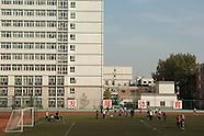Beijing University students