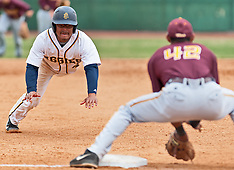 2014 A&T Baseball vs Bethune-Cookman University