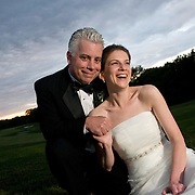 Wedding-Kristen and Jim