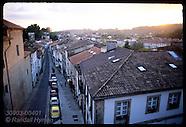 04: GALICIA SANTIAGO STREETS, MARKET