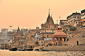City of Ghats